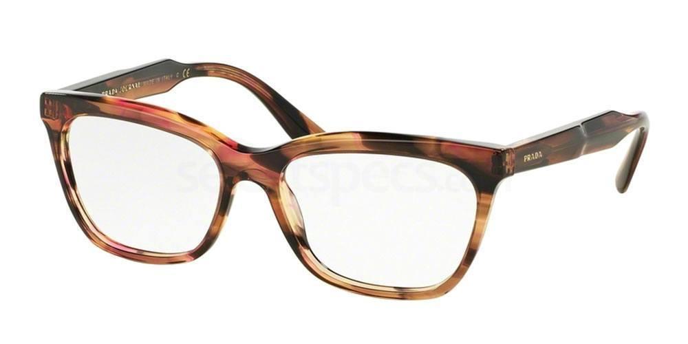 UEO1O1 PR 24SV Glasses, Prada