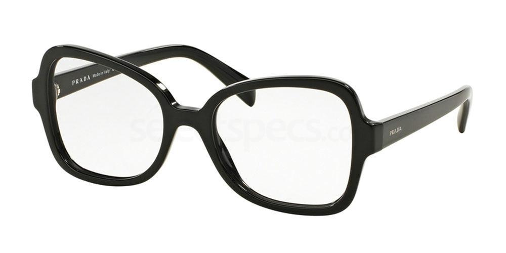 1AB1O1 PR 25SV Glasses, Prada