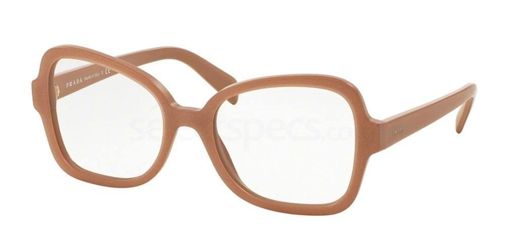 UFF1O1 PR 25SV Glasses, Prada