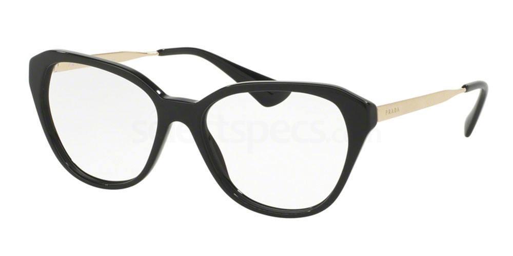 1AB1O1 PR 28SV Glasses, Prada