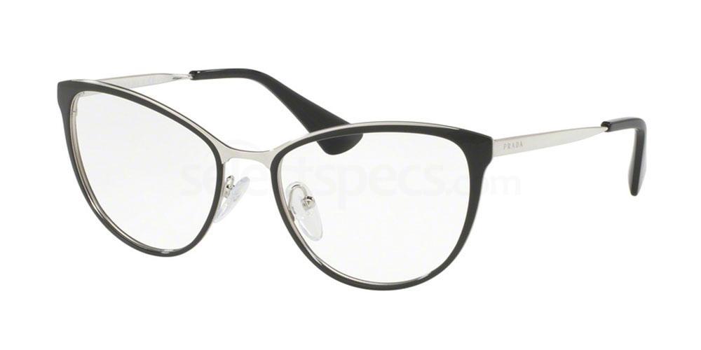 1AB1O1 PR 55TV Cinema Glasses, Prada