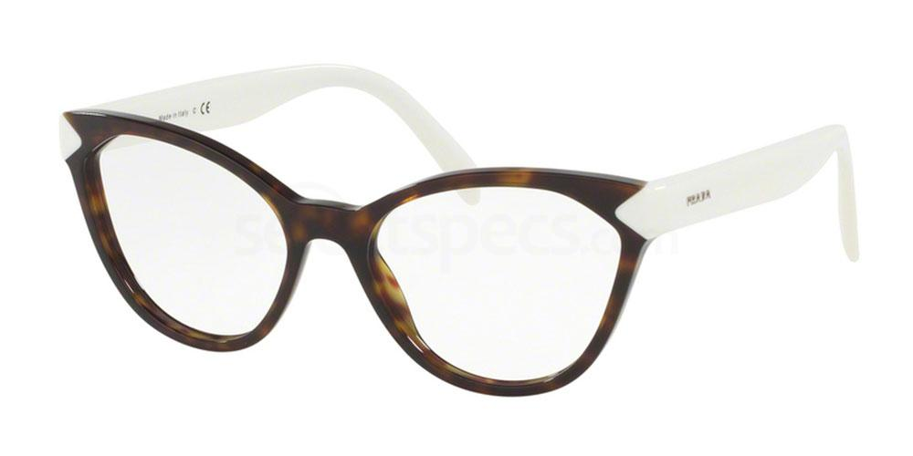 2AU1O1 PR 02TV Glasses, Prada