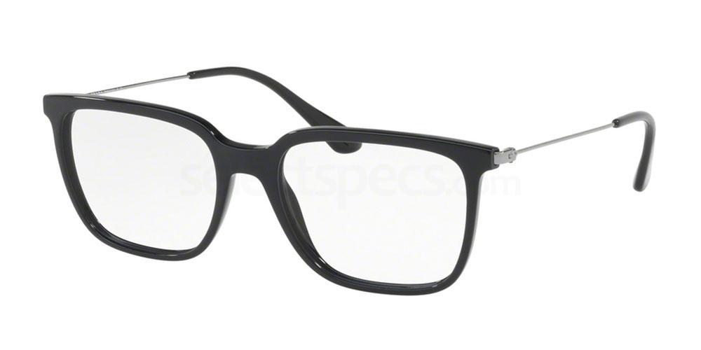 1AB1O1 PR 17TV Glasses, Prada