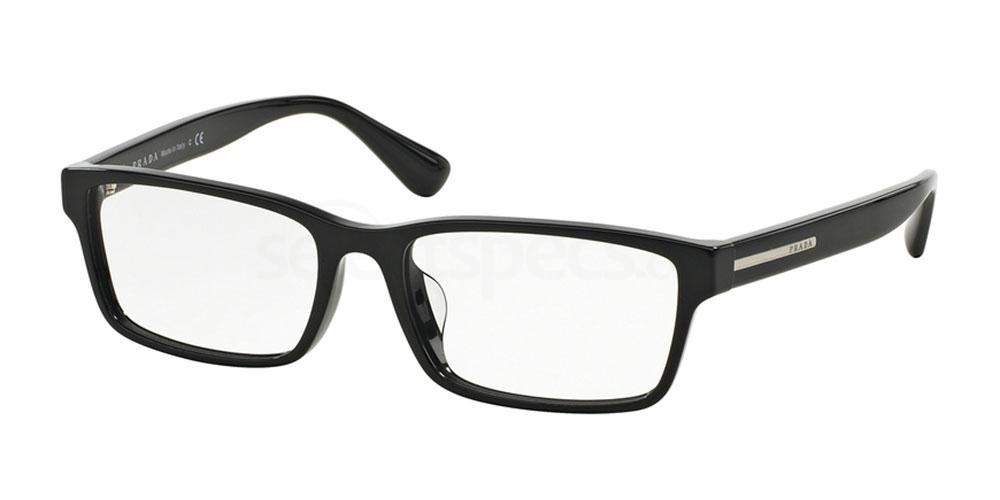 1AB1O1 PR 01SV Glasses, Prada