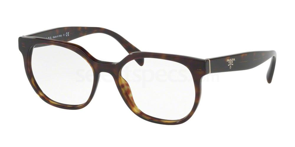 2AU1O1 PR 02UV Glasses, Prada