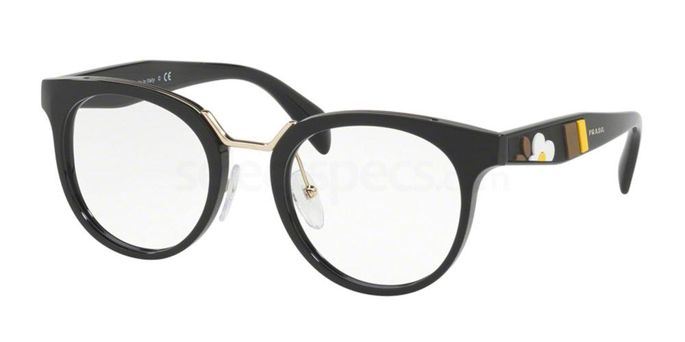 1AB1O1 PR 03UV Glasses, Prada