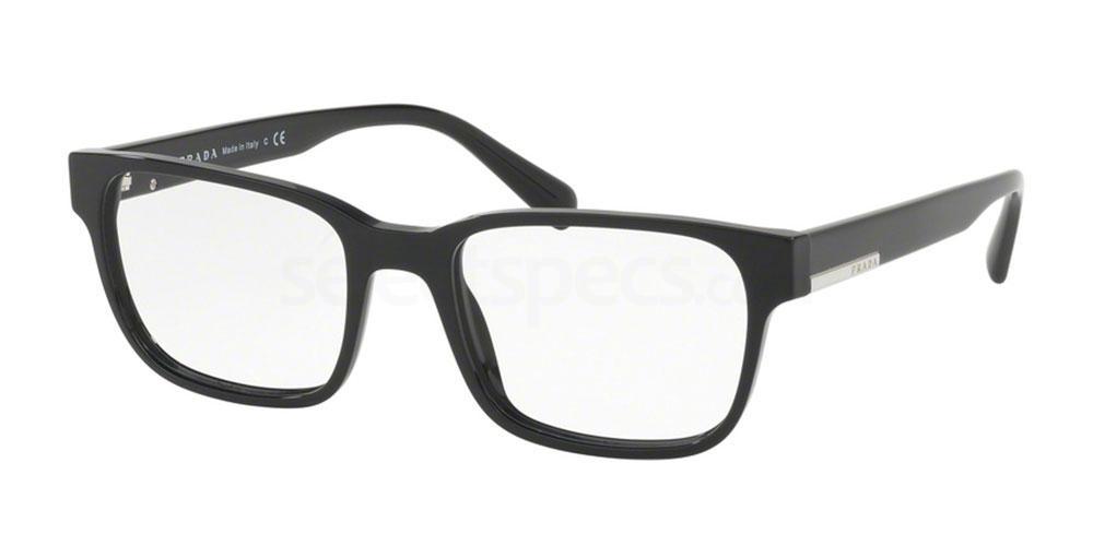 1AB1O1 PR 06UV Glasses, Prada