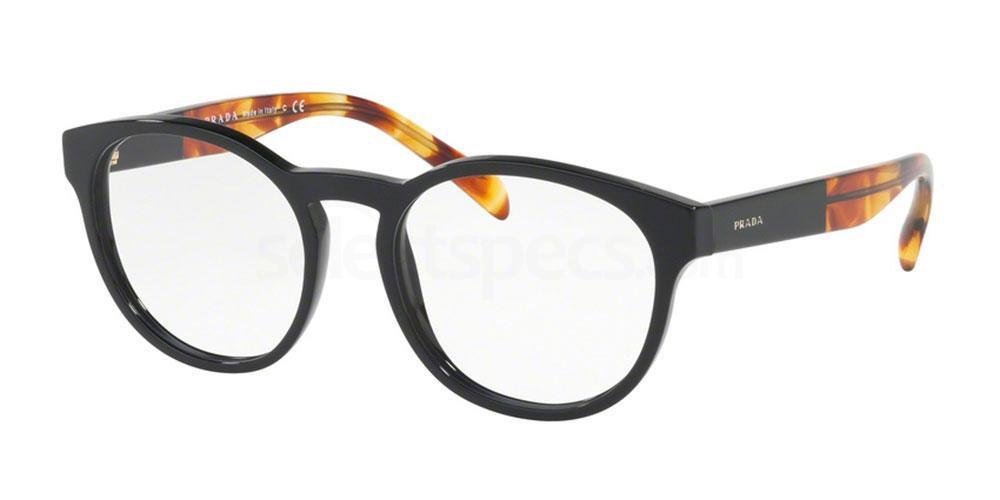 1AB1O1 PR 16TV Glasses, Prada