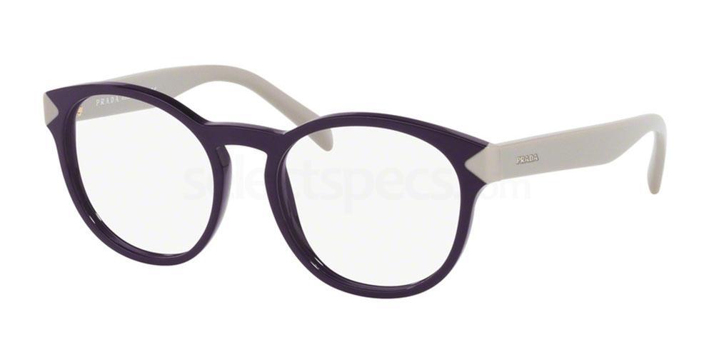 VIN1O1 PR 16TV Glasses, Prada