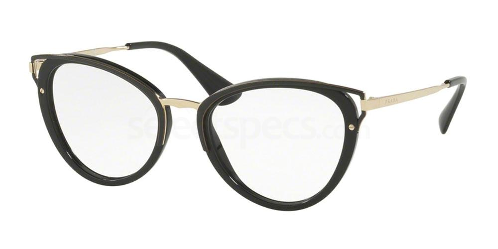 1AB1O1 PR 53UV Glasses, Prada