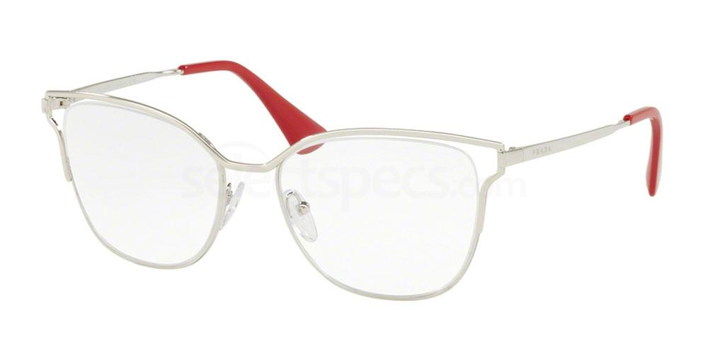 1BC1O1 PR 54UV Glasses, Prada