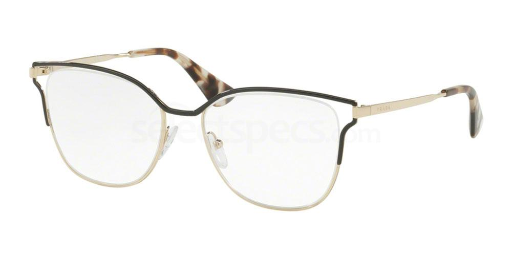 QE31O1 PR 54UV Glasses, Prada