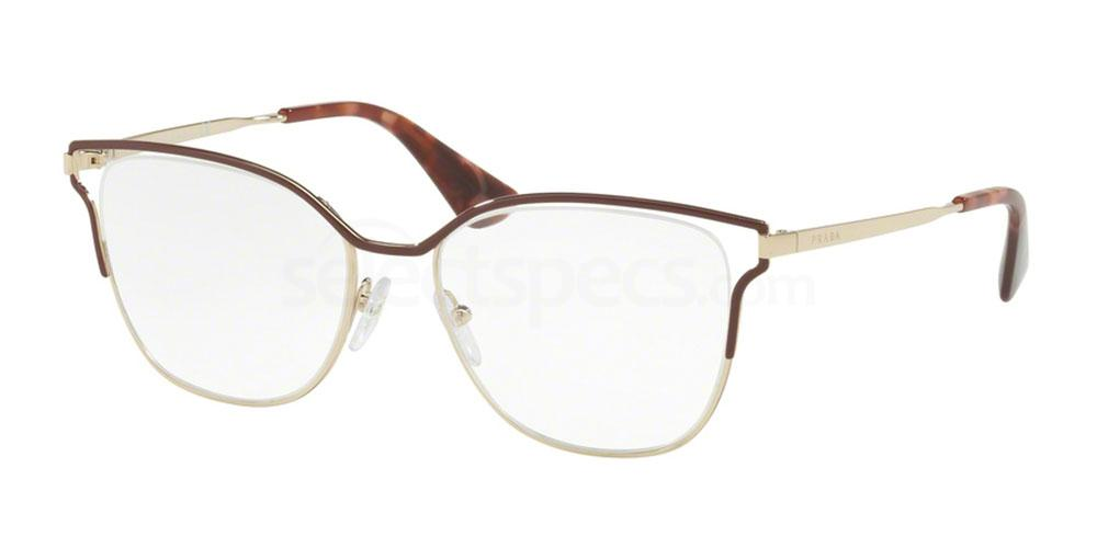 VY31O1 PR 54UV Glasses, Prada