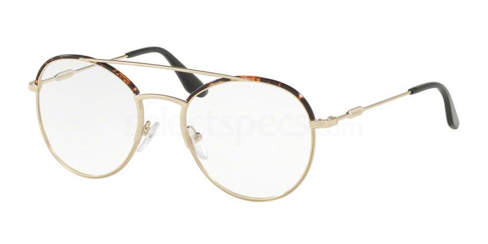 2AU1O1 PR 55UV Glasses, Prada