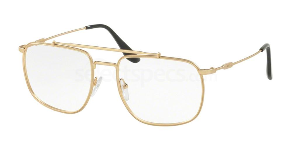 1BK1O1 PR 56UV Glasses, Prada