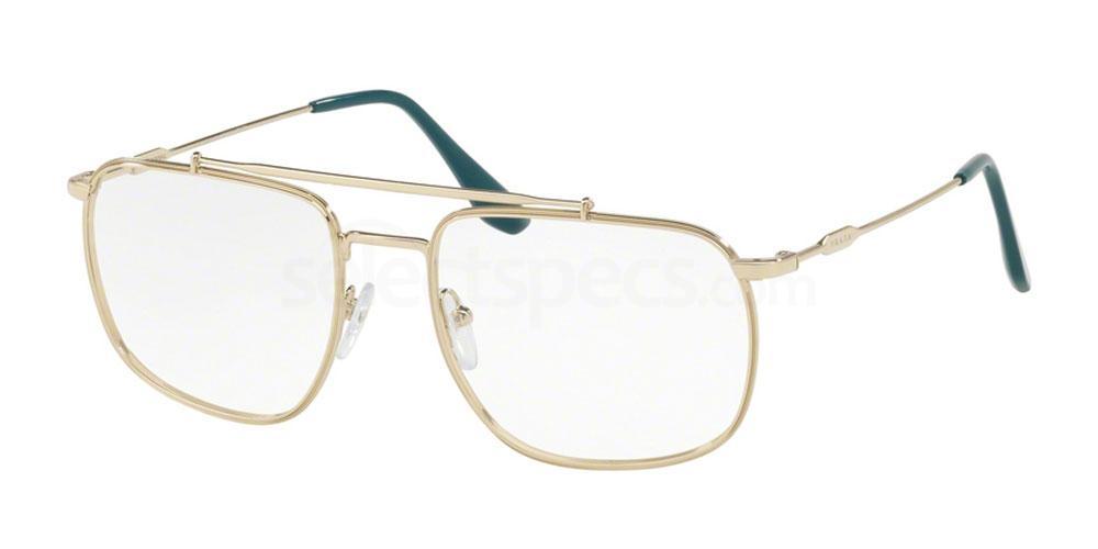 ZVN1O1 PR 56UV Glasses, Prada