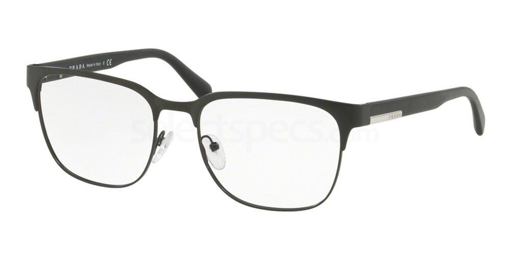 1BO1O1 PR 57UV Glasses, Prada