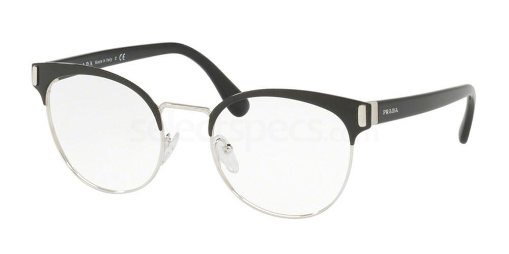 1AB1O1 PR 63TV Glasses, Prada