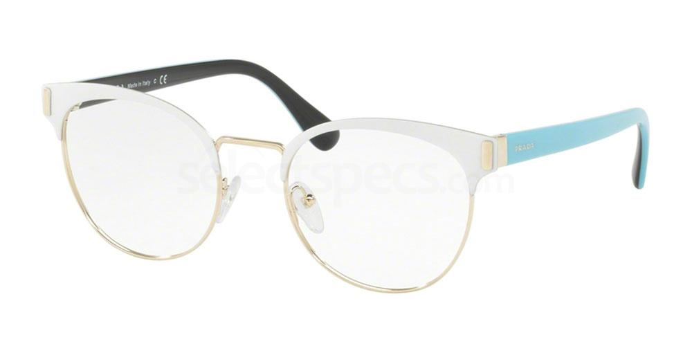VIC1O1 PR 63TV Glasses, Prada
