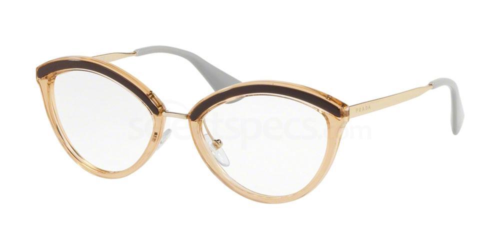 KOF1O1 PR 14UV Glasses, Prada