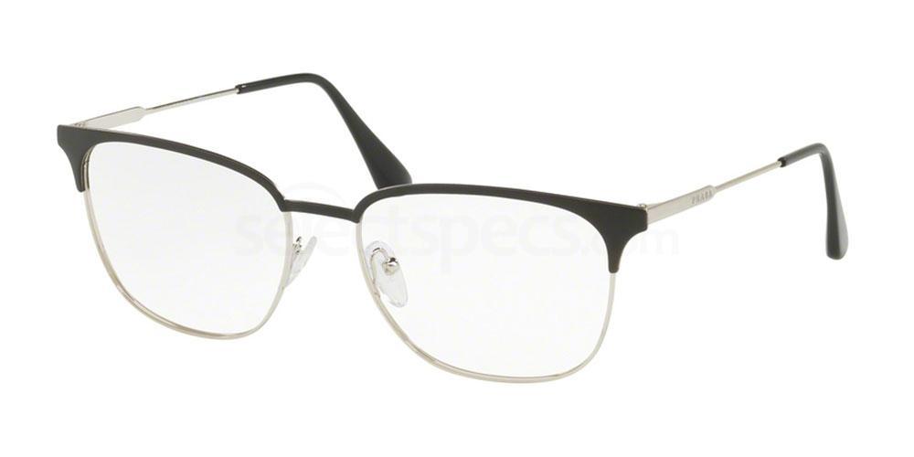 1BO1O1 PR 59UV Glasses, Prada
