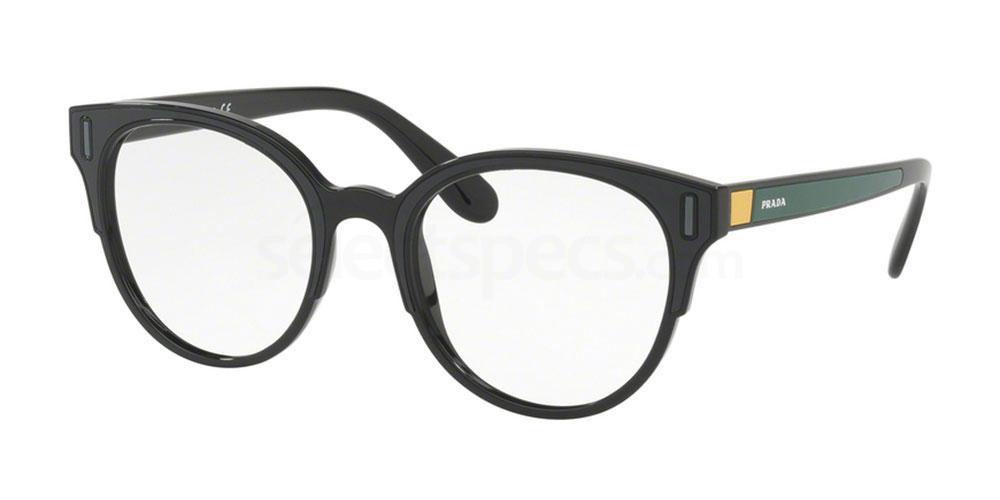 07E1O1 PR 08UV Glasses, Prada