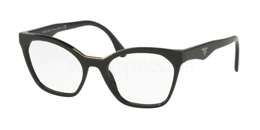1AB1O1 PR 09UV Glasses, Prada