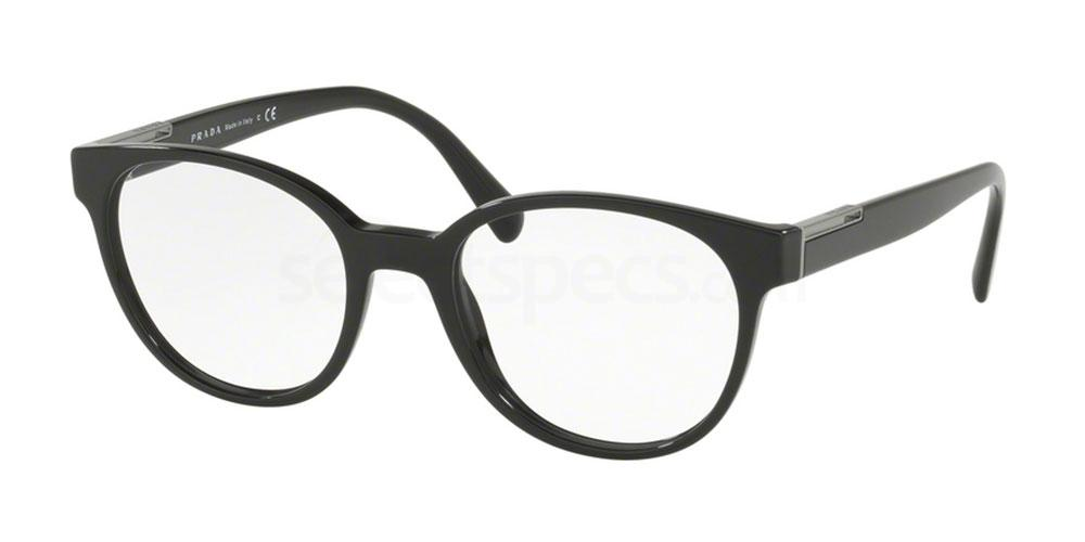 1AB1O1 PR 10UV Glasses, Prada