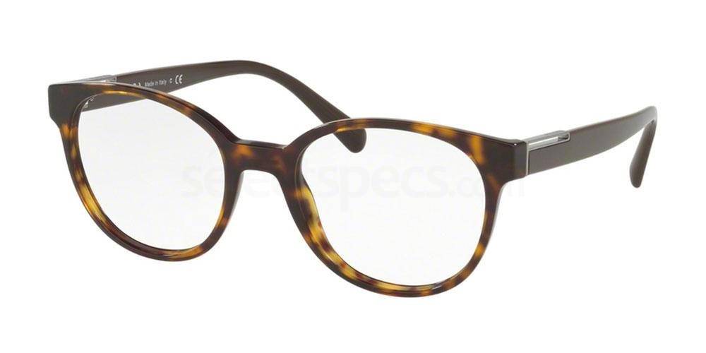 2AU1O1 PR 10UV Glasses, Prada