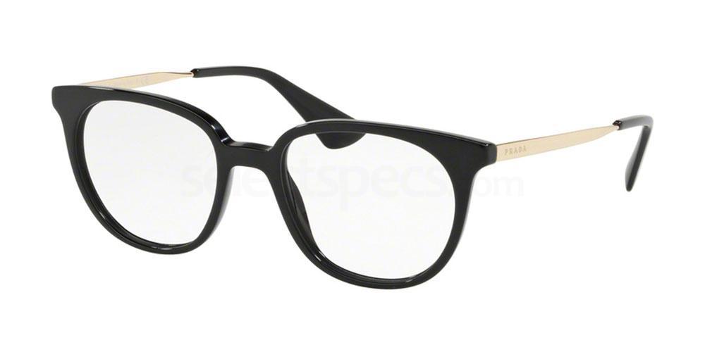1AB1O1 PR 13UV Glasses, Prada