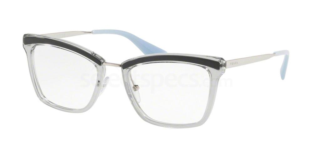 KI51O1 PR 15UV Glasses, Prada
