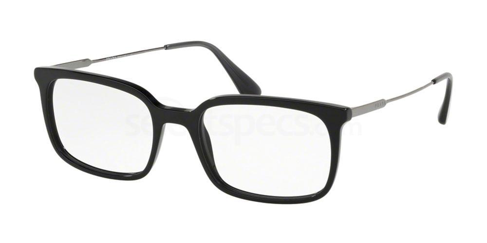 1AB1O1 PR 16UV Glasses, Prada