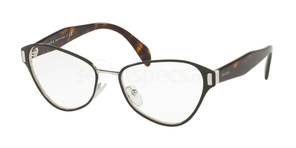 1AB1O1 PR 58UV Glasses, Prada