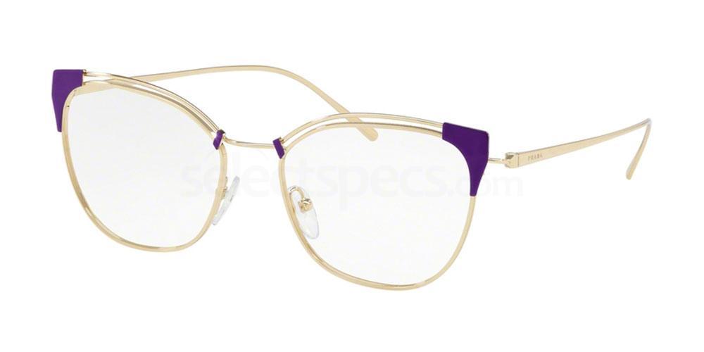 YC01O1 PR 62UV Glasses, Prada