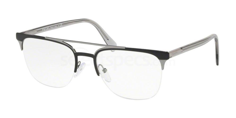 1AB1O1 PR 63UV Glasses, Prada