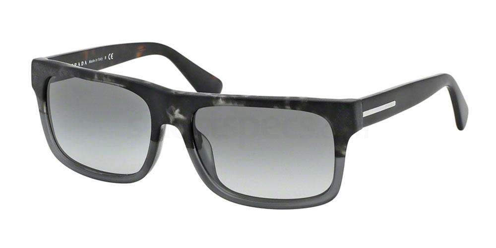 RO32D0 PR 18PS Sunglasses, Prada