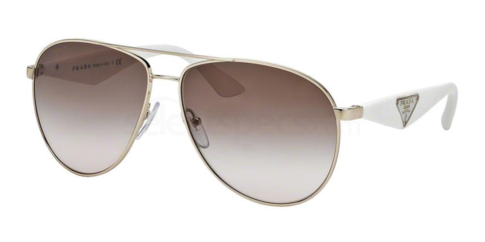 ZVN0A6 PR 53QS Sunglasses, Prada