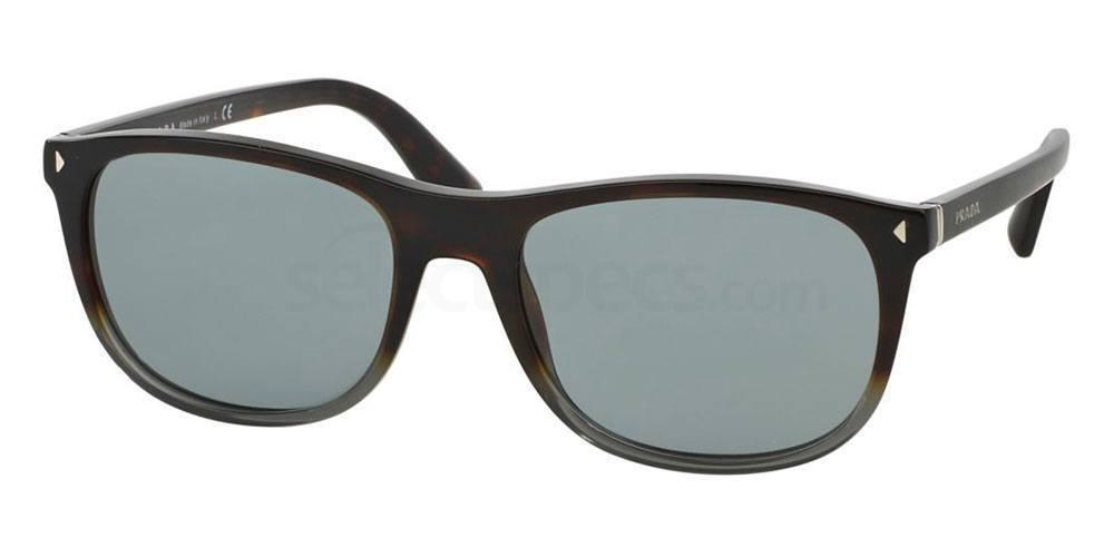 TKT3C2 PR 01RS Sunglasses, Prada
