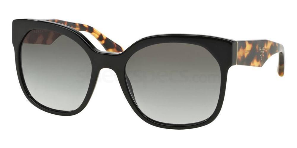 1AB0A7 PR 10RS Sunglasses, Prada