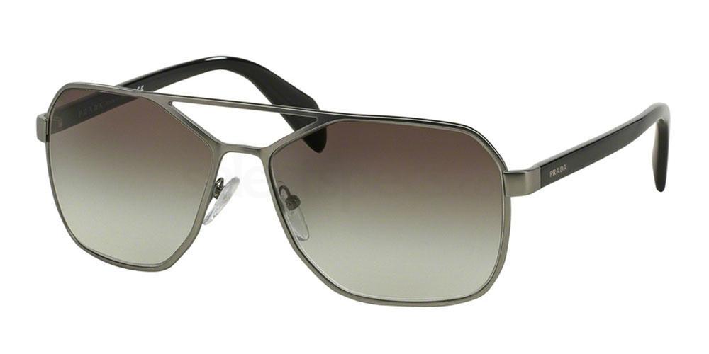 7CQ0A7 PR 54RS Sunglasses, Prada