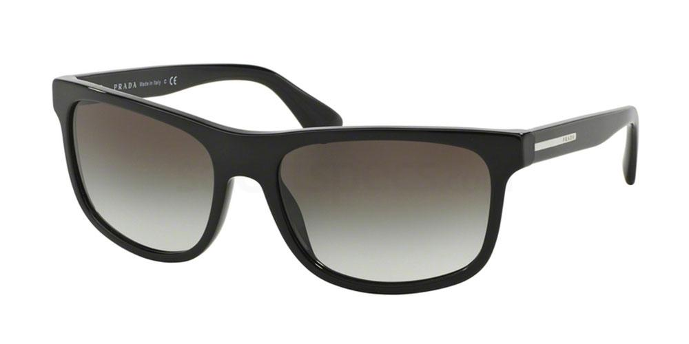 1AB0A7 PR 15RS Sunglasses, Prada