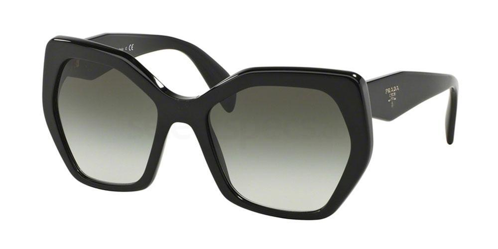 1AB0A7 PR 16RS Sunglasses, Prada