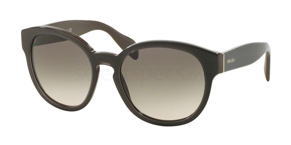 UAM4K0 PR 18RS Sunglasses, Prada
