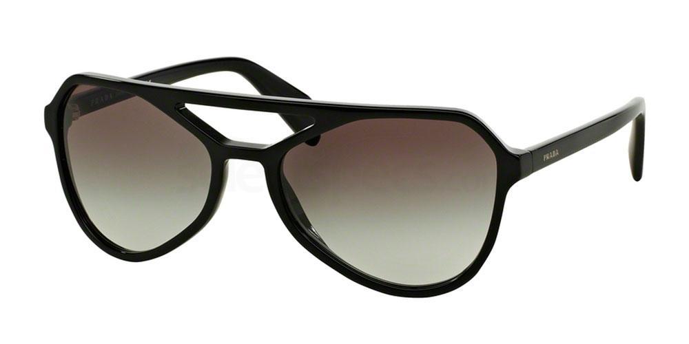 1AB0A7 PR 22RS Sunglasses, Prada