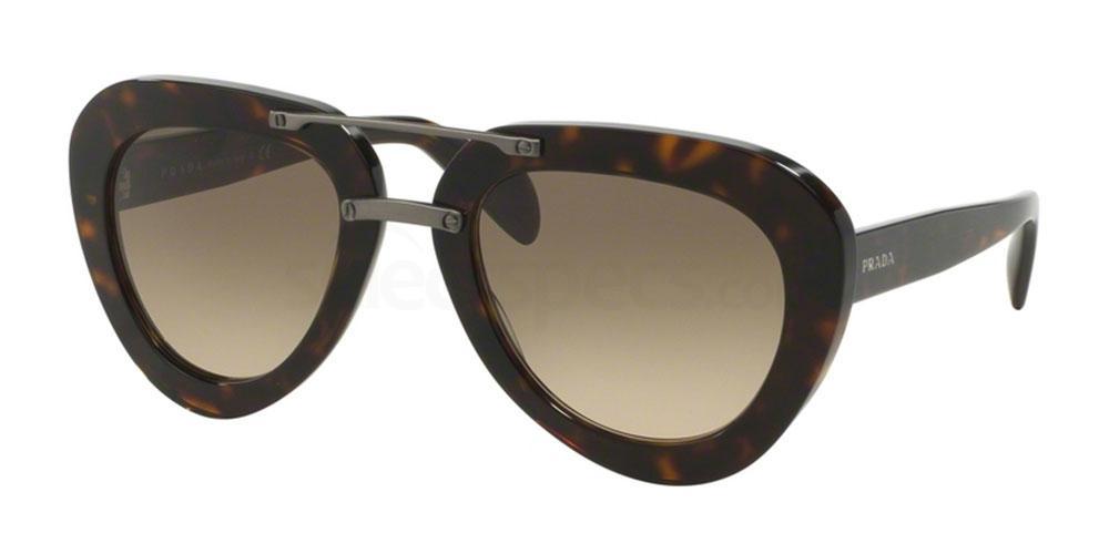 2AU3D0 PR 28RS Sunglasses, Prada