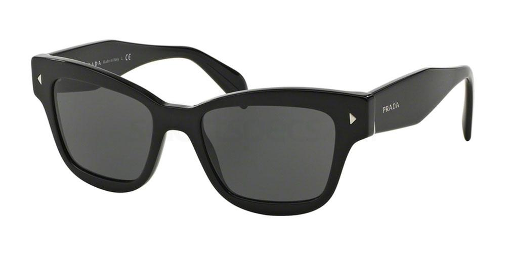 1AB1A1 PR 29RS Sunglasses, Prada