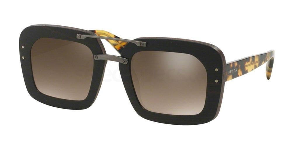 UBT4O2 PR 30RS Sunglasses, Prada