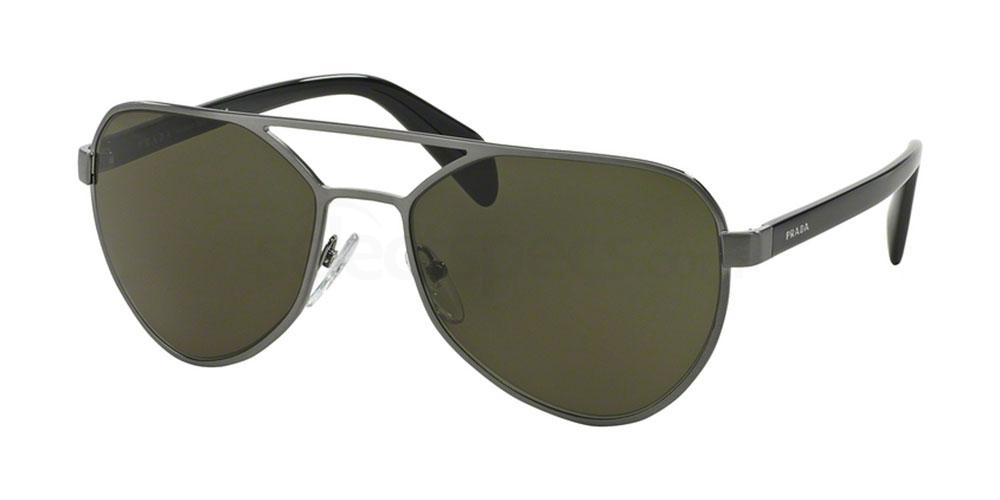 75S4J1 PR 55RS Sunglasses, Prada