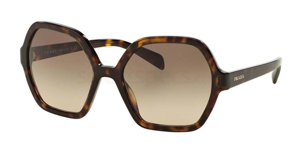2AU3D0 PR 06SS Sunglasses, Prada