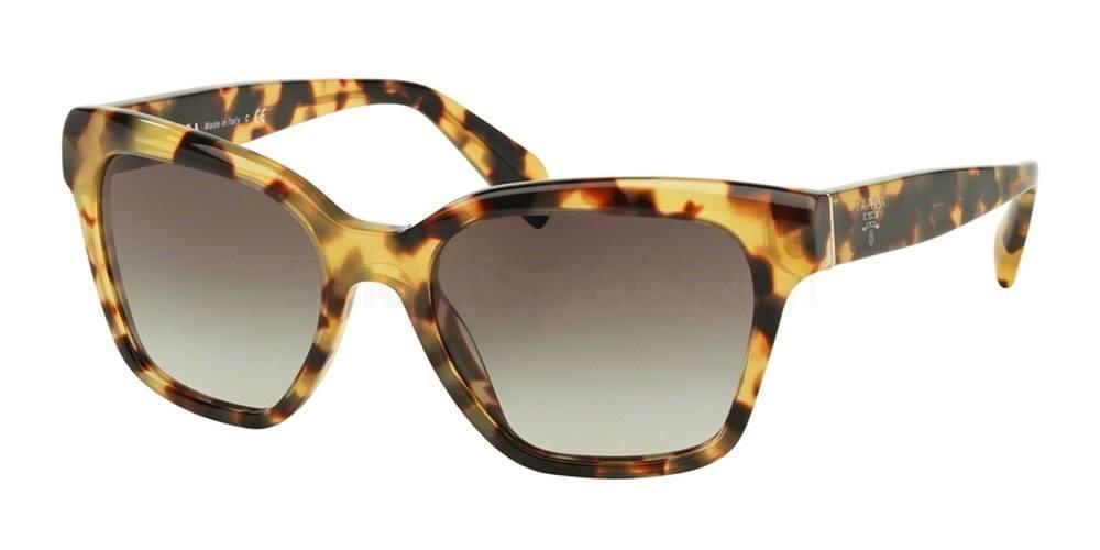7S00A7 PR 11SS Sunglasses, Prada